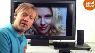 Sony BDV-E290 videoreview en unboxing (NL/BE)