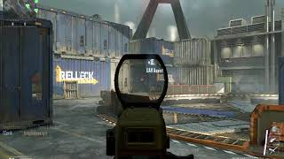Bo2 gameplay on Pc