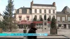 Reportage région : direction La Flèche