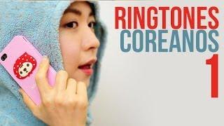 Ringtones coreanos 1