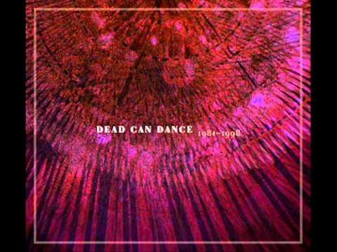 Dead Can Dance - Ocean (Set Box version)