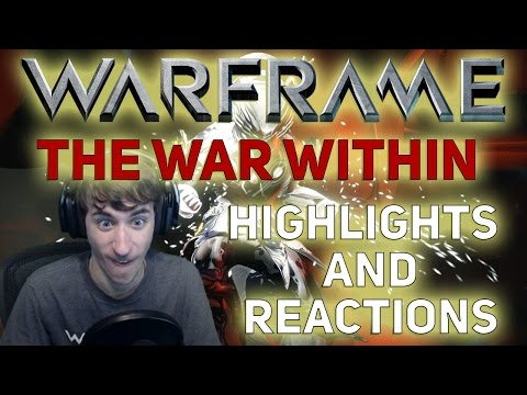 The War Within - Highlights and Reactions