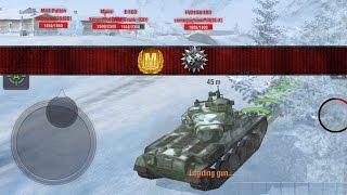 World of Tanks Blitz - Type 61: ace for valiant effort