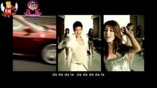 Download lagu My Girl Huang Xiao Ming mkv MP3