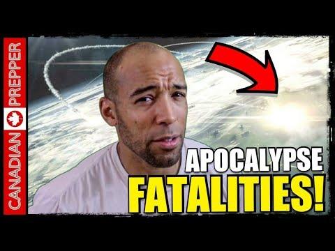 99 WAYS TO DIE in the Apocalypse!!!