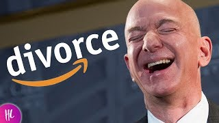 Amazon CEO Jeff Bezos To Lose 70 Billion Dollars After Divorce | Hollywoodlife