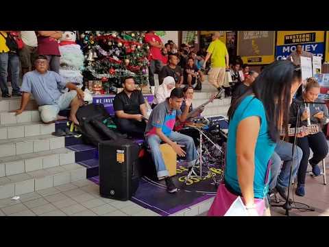 abang lori-Nazri feat EYELITZ BUSKERS cover harry khalifah