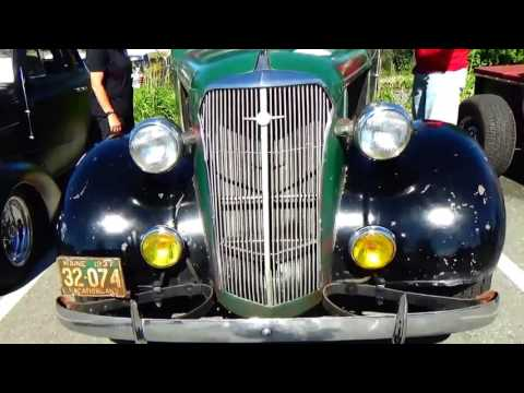 Antique Car Compilation Videos