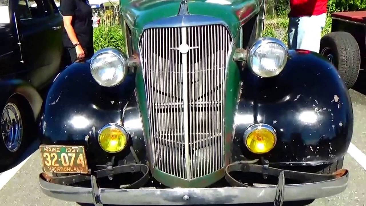 Antique Car Compilation Videos - YouTube