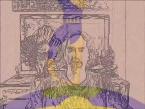 #4 Jordan Hoggard's Mystereum Tarot Moments: 4 of Pentacles