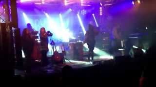 Crystal Fighters - Love is all I got - Live - Leeds Festival 2013
