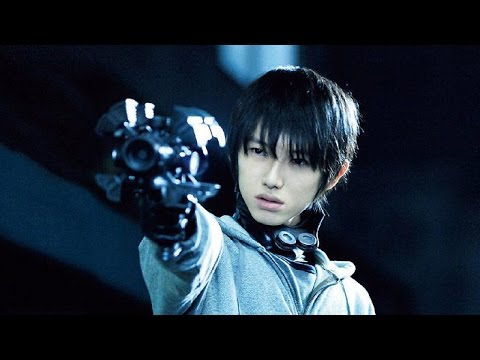 Top 10 Japanese Action Movies Based on Manga/Anime 2016