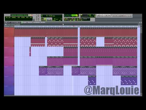 Justin Bieber - Boyfriend Instrumental Remake [MP3/FLP Download]