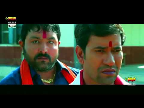 MOKAMA 0 KM #Movie Scene Video Dinesh Lal Yadav
