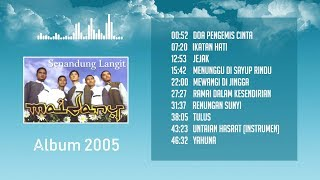 Maidany Full Album Music Tahun 2005 : Senandung Langit