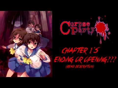 Corpse Party: Blood Covered Repeated Fear OST - Chapter 1 Main Theme (Extended)