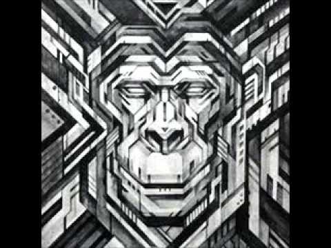 """""""The Monkey Experience"""" Remix by Tony M dj south Italy"""