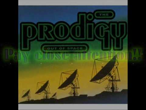 The Prodigy Out Of Space Drum And Bass Remix