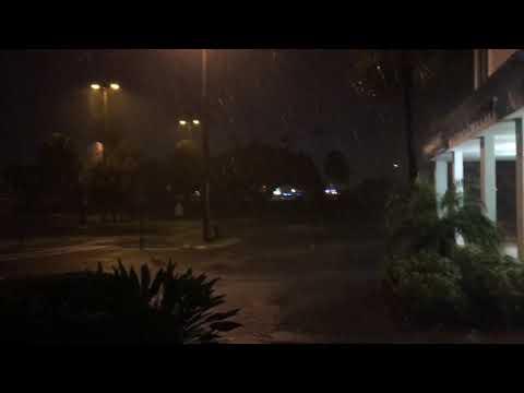 Hurricane Irma St Pete Beach