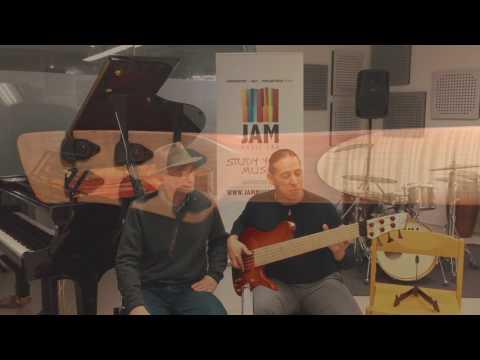 Bass Musician Magazine - The Phoenix Contrabass
