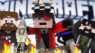 НАСТОЯЩАЯ СТРАТЕГИЯ В МАЙНКРАФТЕ КОМАНДА LastRise  Minecraft TowerHour