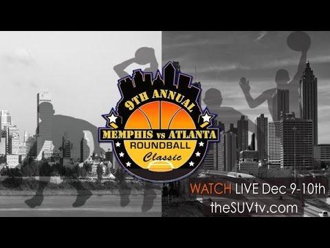 MEM vs. ATL Classic: Columbia (GA). vs. W.E.B Dubois (TN)