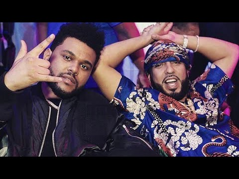 A LIE- behind The Scenes ft The Weeknd X French Montana X Max B