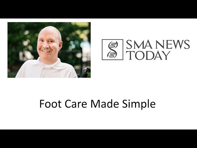 The Morale Monologue #22 - Foot Care Made Simple