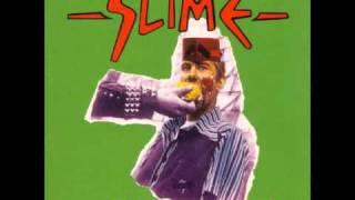 Slime - Alptraum