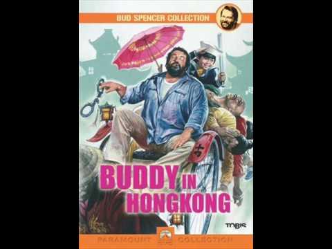 Bud Spencer: Plattfuß in Hong Kong - 04 - Morto Di Giornata