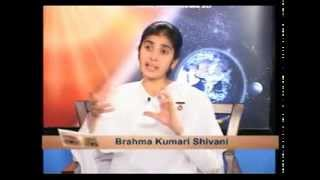 Meditation - How to Meditate With BK Shivani - Awakening With Brahma Kumaris
