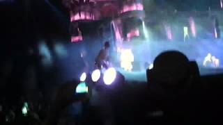 Lady Gaga - Manifesto Of Mother Monster + Bad Romance, The Born This Way Ball in Austria, Vienna Thumbnail