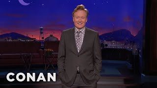 Conan: Russia Knows How Stupid We Are