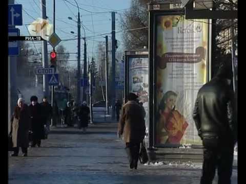 Наружная реклама в Рыбинске должна измениться