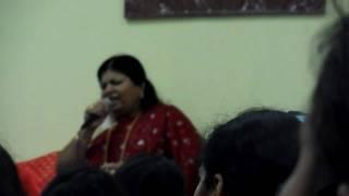 Shobha Raju