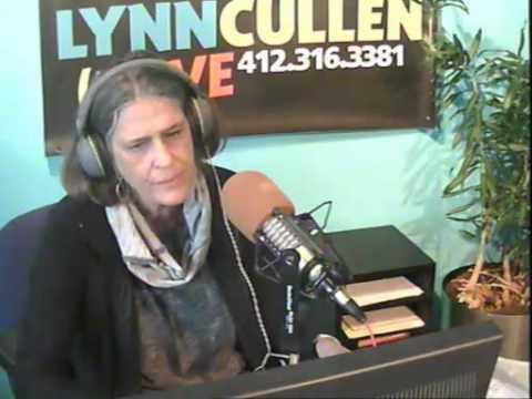 Lynn Cullen Live 4/1/14