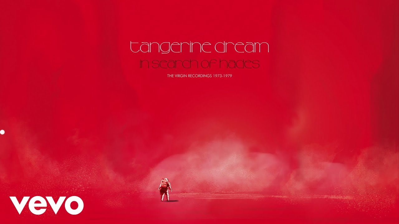 Track By Track: Tangerine Dream - In Search Of Hades: The