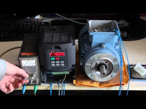 Cheap Chinese Vfd Works Some Setup Required Doovi