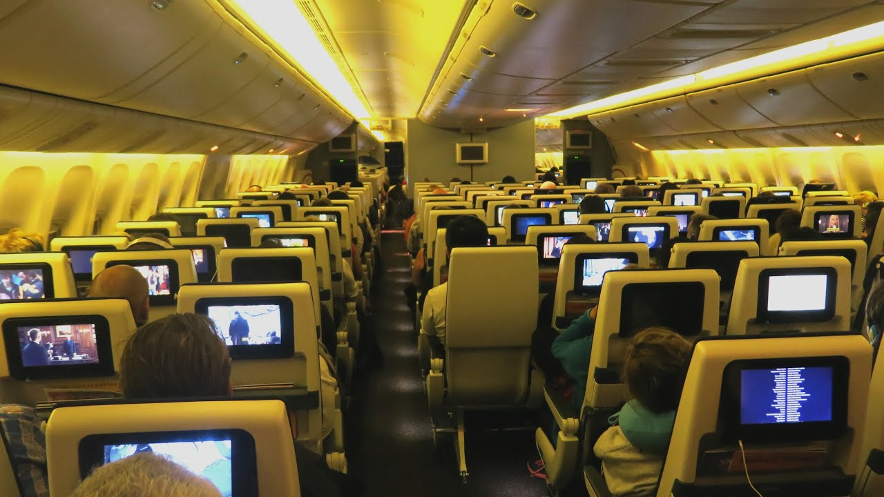 Royal Flight Airlines: reviews, features and services 95