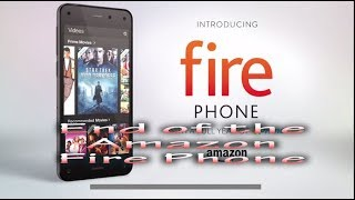 end of the amazon fire phone