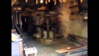 Mercato delle Gaite gli antichi mestieri medievali a Bevagna