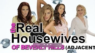 The Real Housewives of Beverly Hills Adjacent