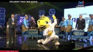 SPM 2017 - SAMBUTAN ULANG TAHUN RTM KE 71 [12 APRL 017]