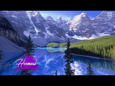 ANIMATION SLIDESHOW PARALLAX NATURE HD - AFTER EFFECTS