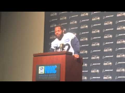 seahawks'-michael-bennett-on-playing-against-his-brother