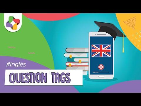 Tag Questions - Inglés - Educatina