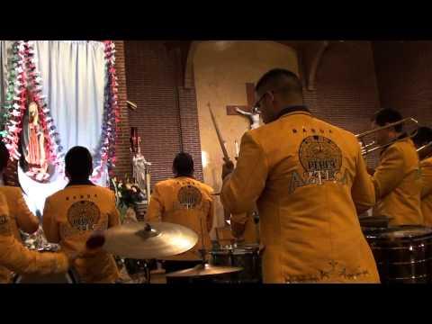La guadalupana/Banda Perla Azteca