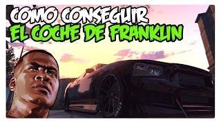 Gta Online l Como conseguir el coche de Franklin l Os paso el Bravado Buffalo de Franklin