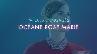 Rose évoque l'humour engagé avec Océanerosemarie - PAROLES D'ENGAGES 08