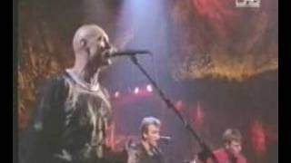 Midnight Oil - The Dead Heart (Unlpugged)